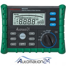 MS5203 DIGITAL INSULATION TESTER