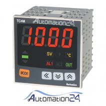 autonics temperature controller TC4M-22R
