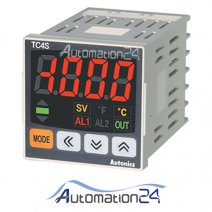 autonics temperature controller TC4S-12R
