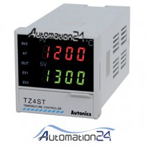 autonics temperature controller