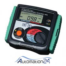 3005A DIGITAL INSULATION TESTER